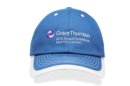 Grant Thorton Golf Tournament